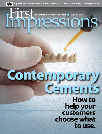 To Read the full article visit First Impressions Magazine by clicking here