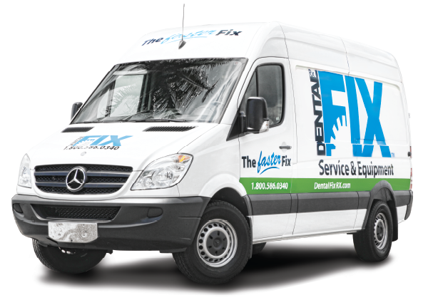 Dental Fix Van